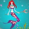 Singing Mermaid Princess game