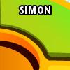 SIMON ZEGT spel
