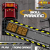 Skill Parking game