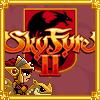 SkyFyre II hra