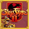 SkyFyre II joc