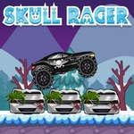 Skull Racer game