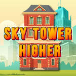 Sky Tower Higher game