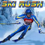 Ski Rush Spiel