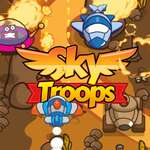 Sky Troops game