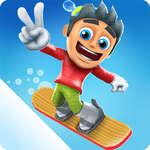 Ски Сафари игра
