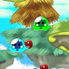 Slime in Wonderland spel