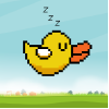 Sleepy Bird game