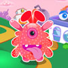 Elegante Sylish Monster gioco