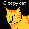 Sleepy Cat game