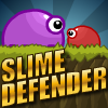 Slime Defender game