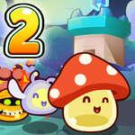 Slime Rush TD 2 oyunu