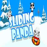 Sliding Panda Spiel