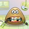 Problemas de dientes mal olor juego