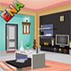 Pequeña casa de Escape juego