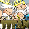 Пляс А-много Титан игра