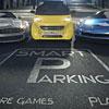 Estacionamiento inteligente juego