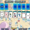 Smurfs Solitaire game