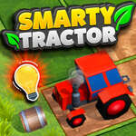 Smarty Tractor game