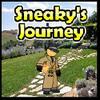 игра Sneakys путешествие