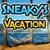 Sneakys dovolenka hra