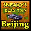 Sneakys Road Trip - Beijing game