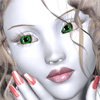 Snow Fairy Makeover jeu