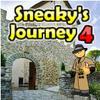 Sneakys Reise 4 Spiel