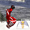 Snowboarding DX game