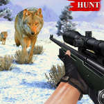 Sniper Wolf Hunter game