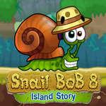 Salyangoz Bob 8 oyunu