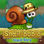 Csiga Bob 8 játék
