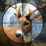 Sniper Stag Hunter game