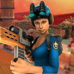 Sniper Súboj 3D hra