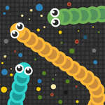 Snake Battle game