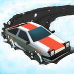 Snow Drift game