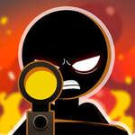игра Снайпер выстрел 3D