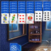 Sorcerer Spider Solitaire game