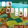 Solitaire çiftlik Edition oyunu