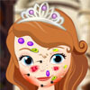 Sofia Facial Skin Doctor game