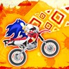 Sonic Crazy Ride game