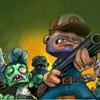 Soldier Vs Zombies game