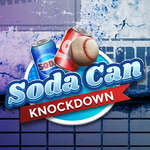 Soda Can Knockout juego