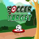 Футболна цел игра