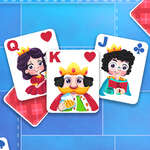 Solitaire Kings joc