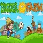 Futbalová farma hra