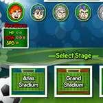 Futbal Blazt hra
