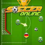 Futbal online hra