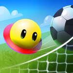 игра Футбол Пинг io