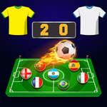 Футболна Лига игра